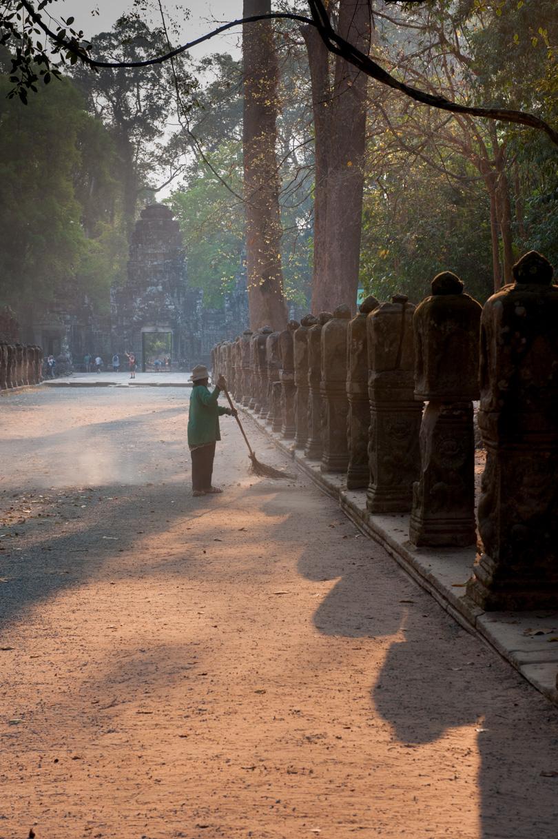 Cambodge Temples d'Angkor-130