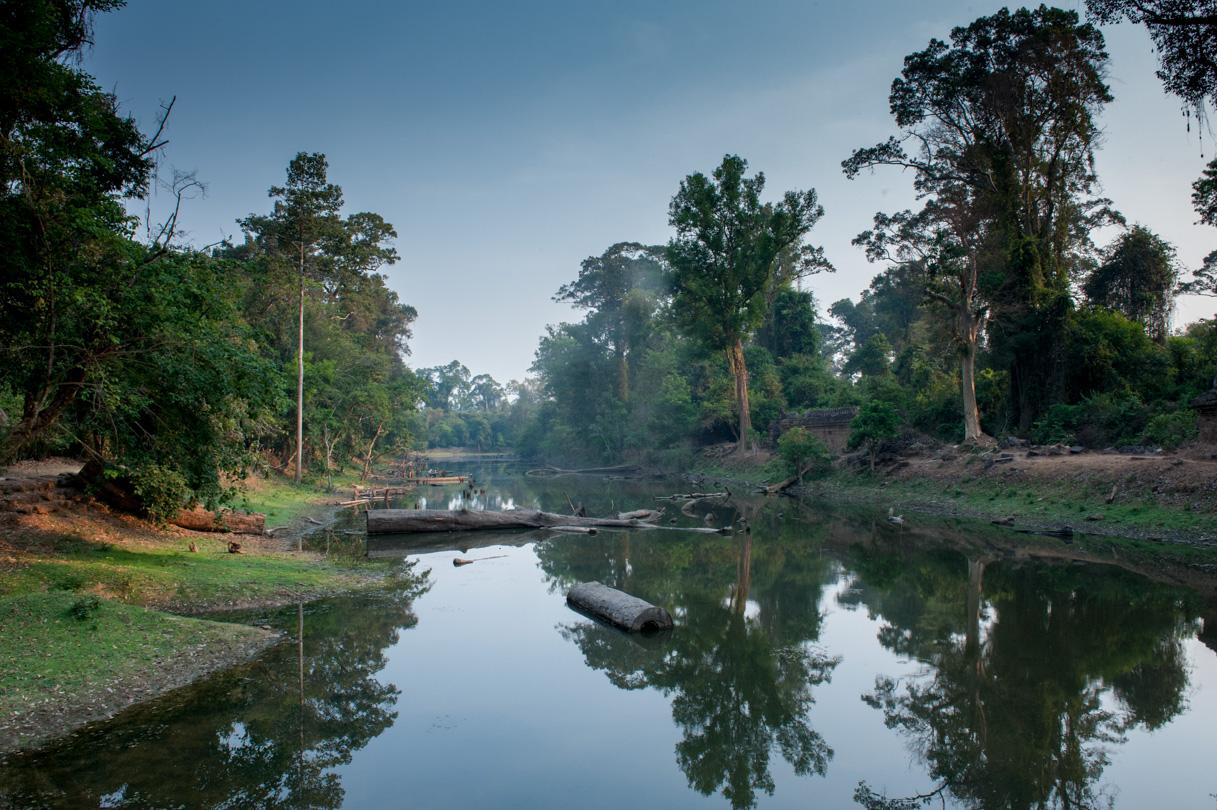 Cambodge Temples d'Angkor-133