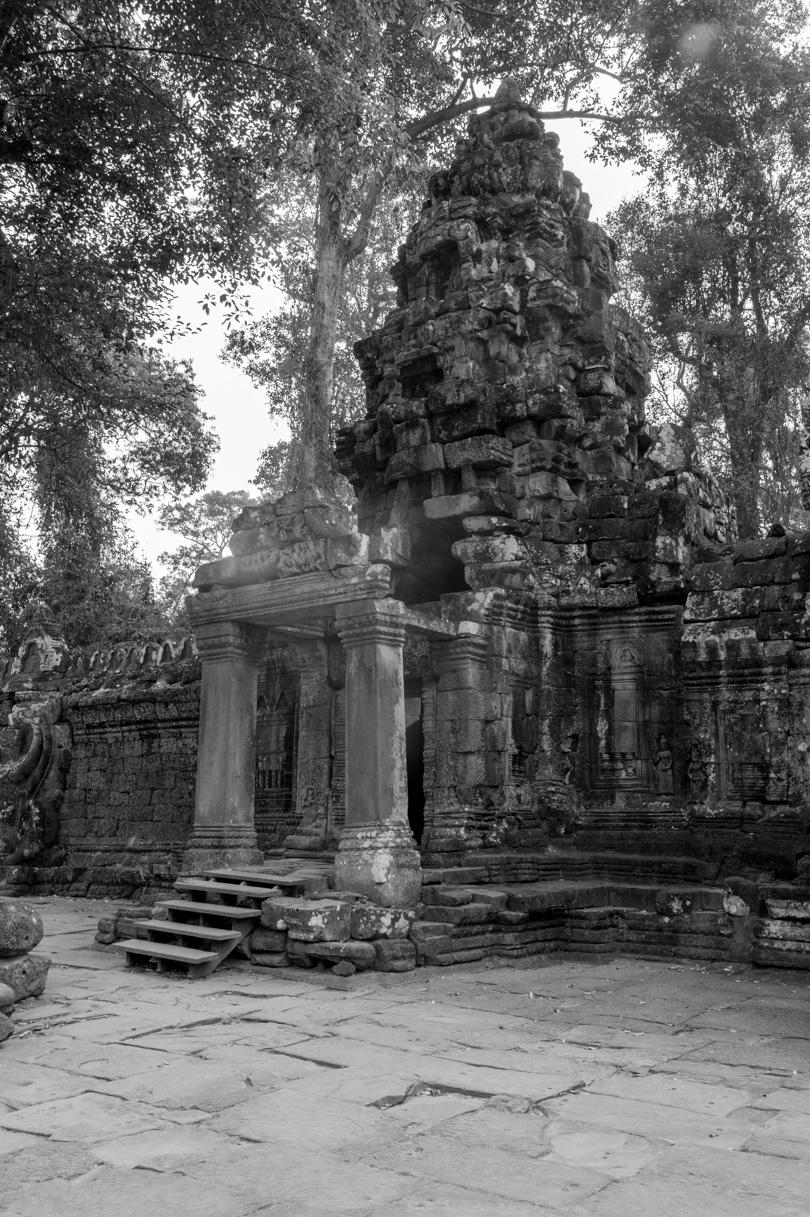 Cambodge Temples d'Angkor-134