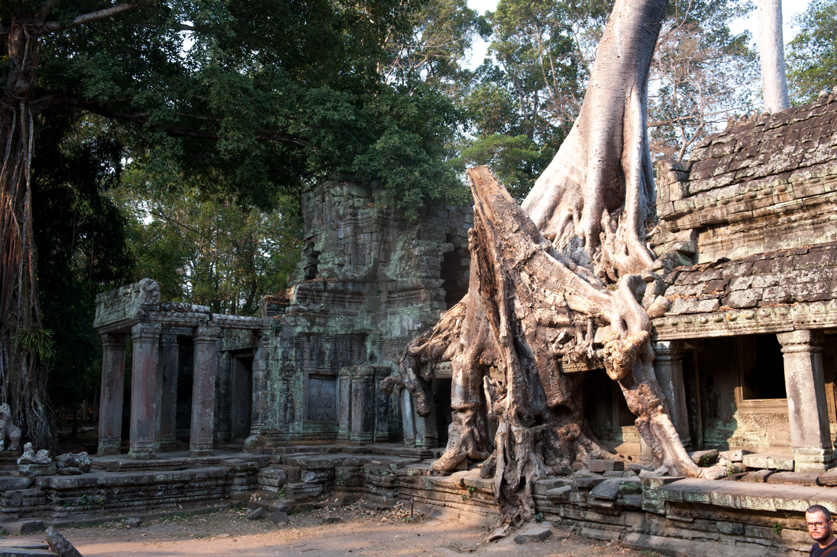 Cambodge Temples d'Angkor-147