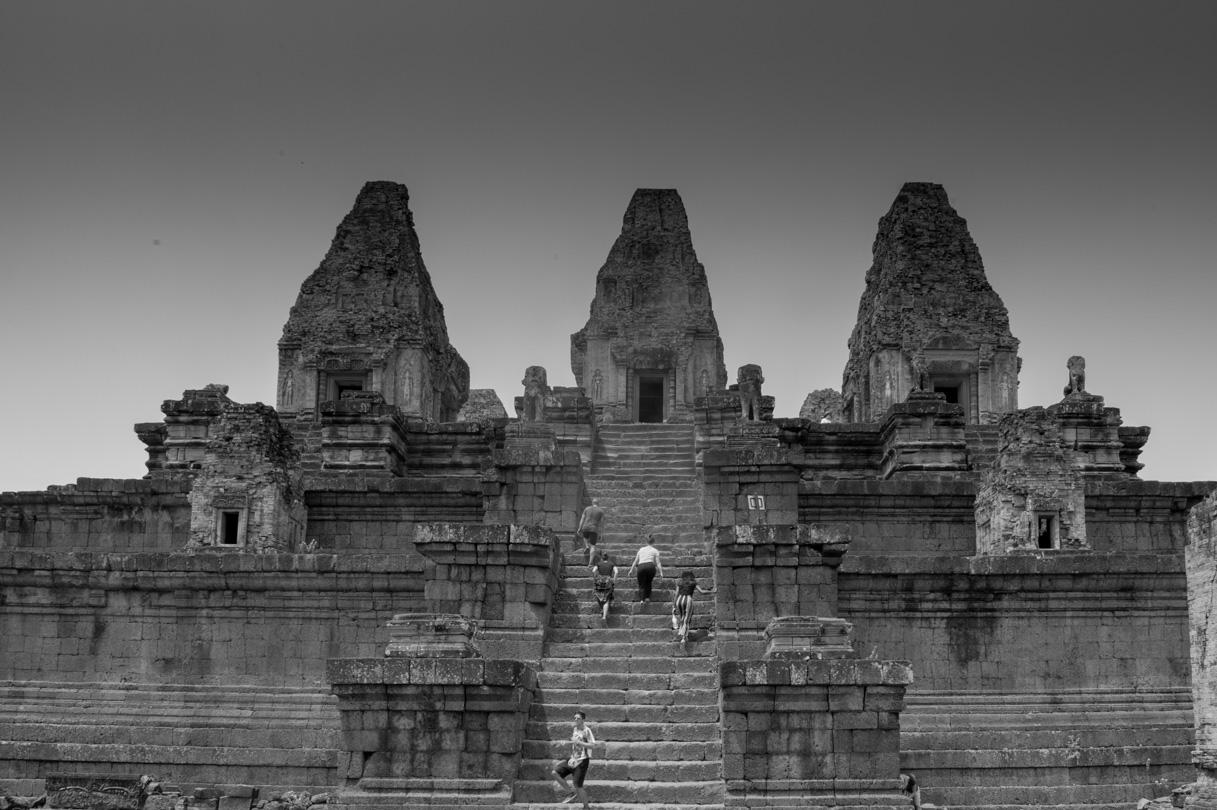Cambodge Temples d'Angkor-169