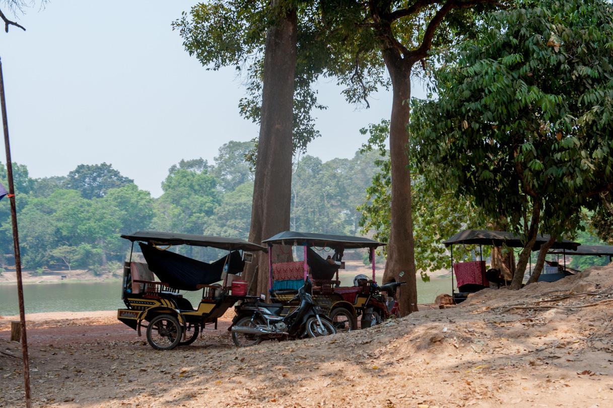 Cambodge Temples d'Angkor-171