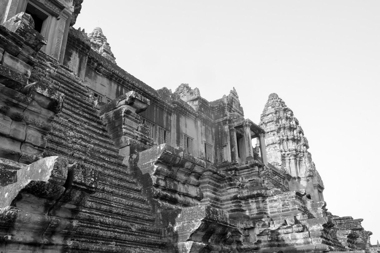 Cambodge Temples d'Angkor-24