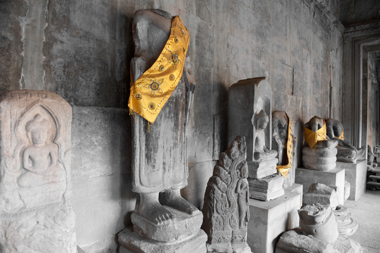 Cambodge Temples d'Angkor-27