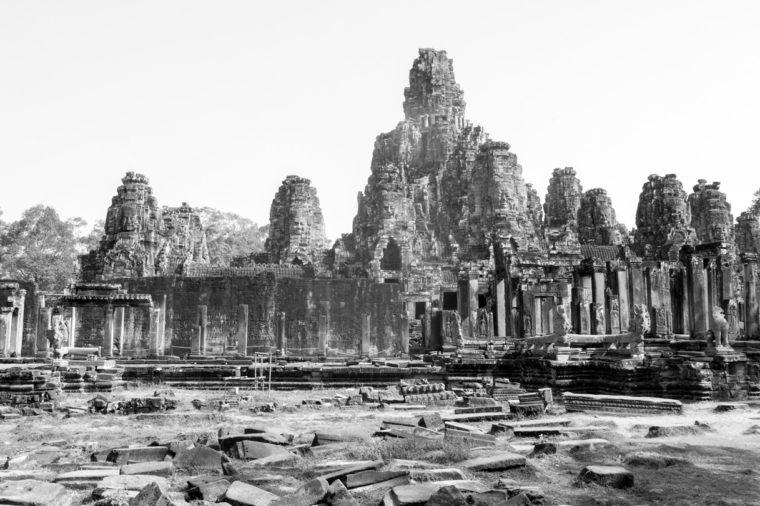 Cambodge Temples d'Angkor-34