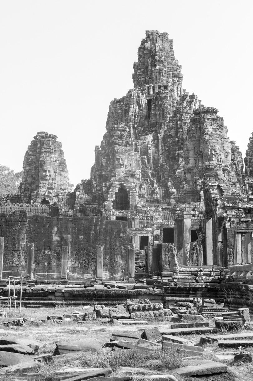 Cambodge Temples d'Angkor-35
