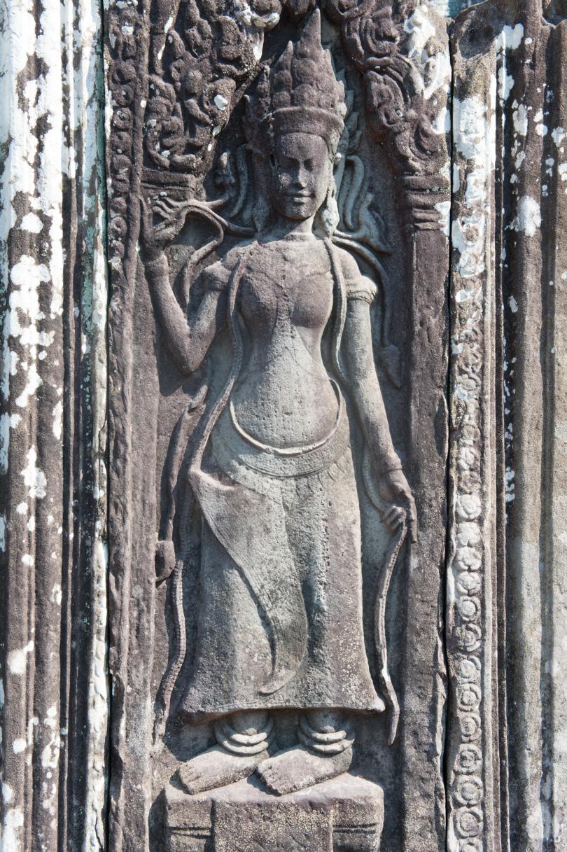 Cambodge Temples d'Angkor-39