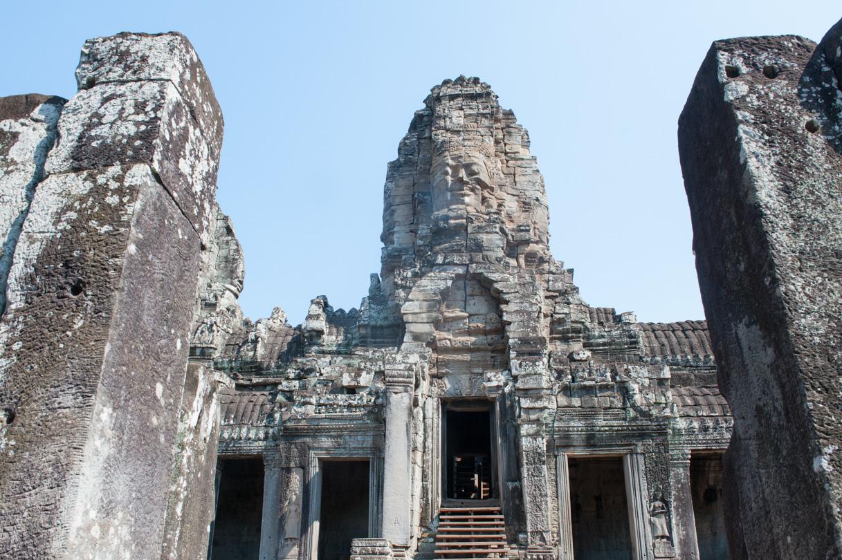 Cambodge Temples d'Angkor-42