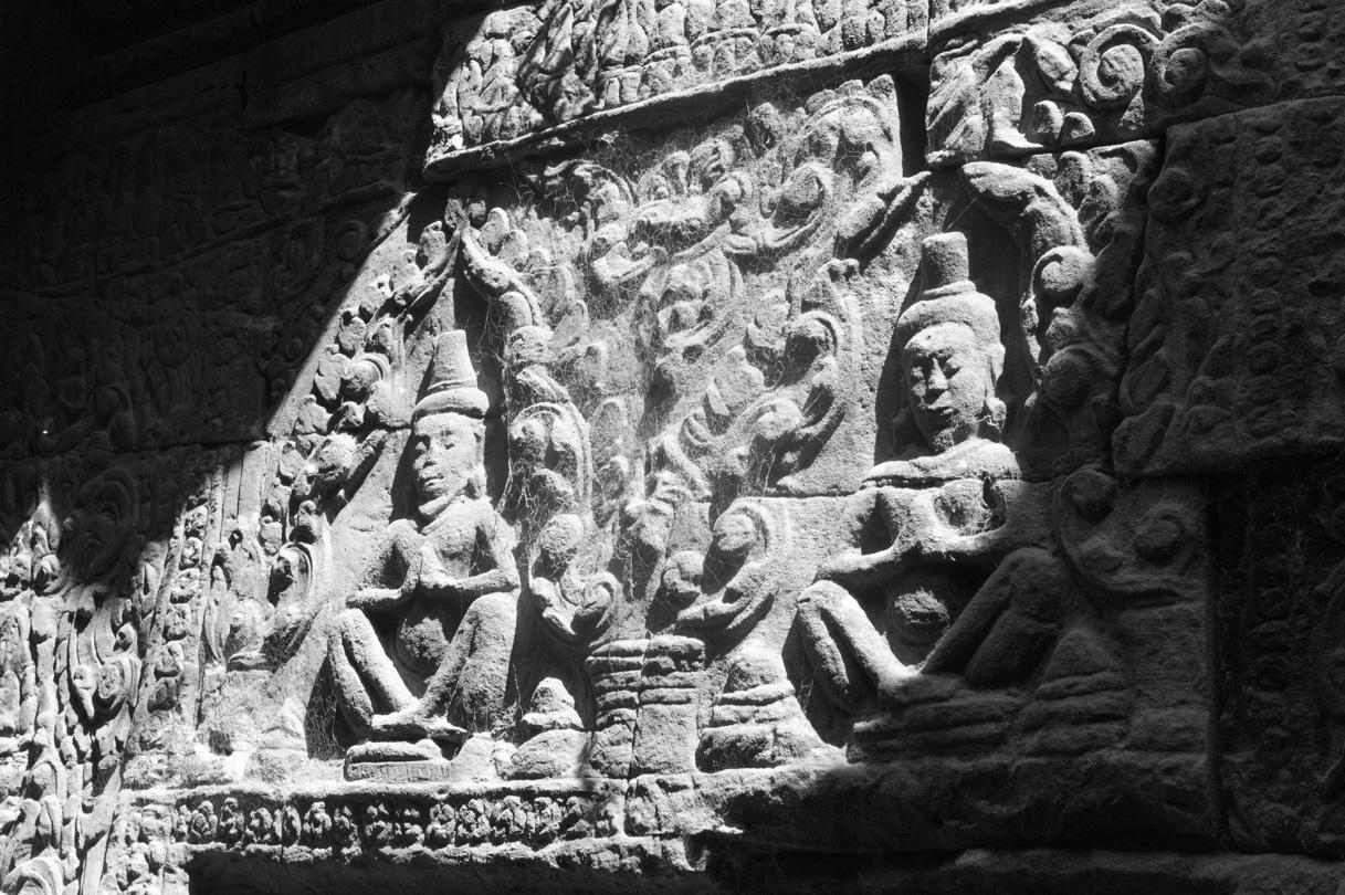 Cambodge Temples d'Angkor-53