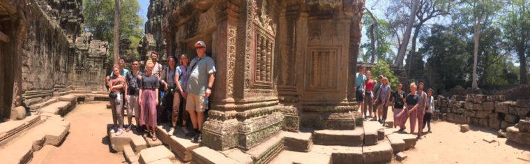Cambodge Temples d'Angkor-87