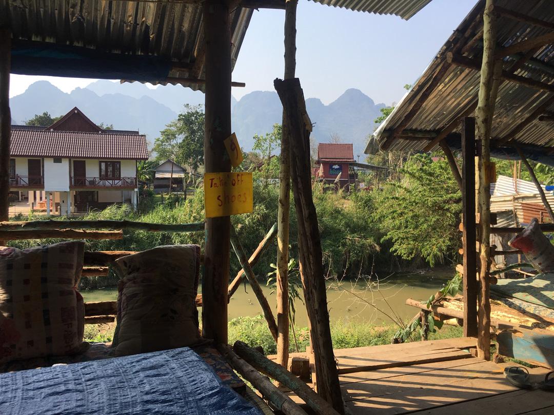 Laos De LPG à Vang Vieng-14
