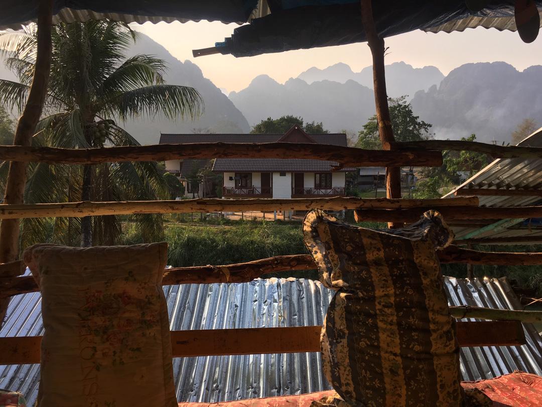 Laos De LPG à Vang Vieng-16