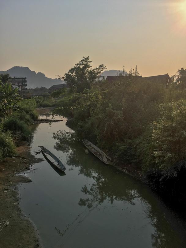 Laos De LPG à Vang Vieng-18