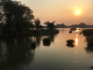 Laos Don Det -113