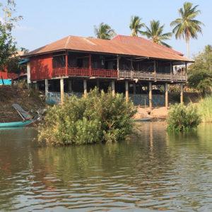 Laos Don Det -125