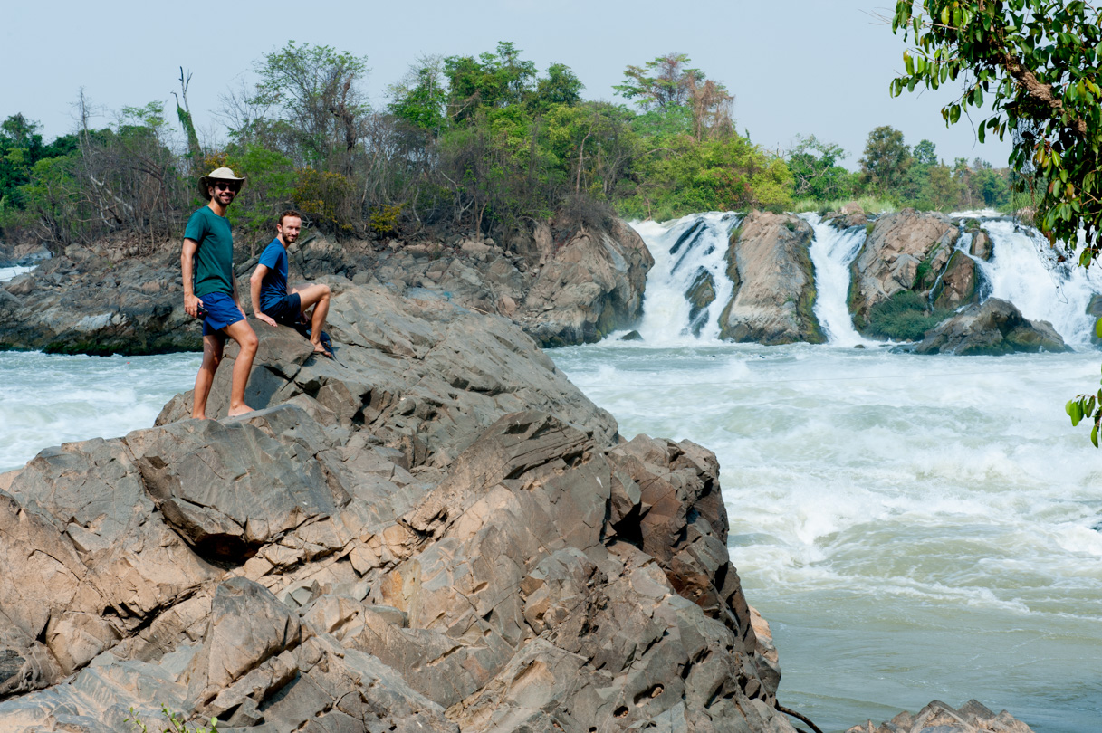 Laos Don Det-19