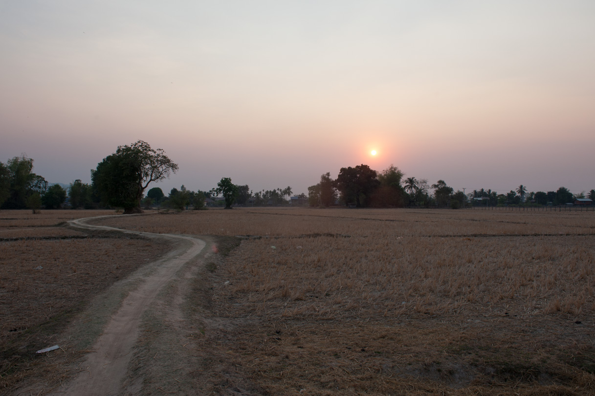 Laos Don Det-47