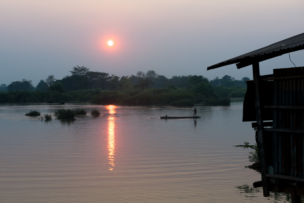 Laos Don Det-51