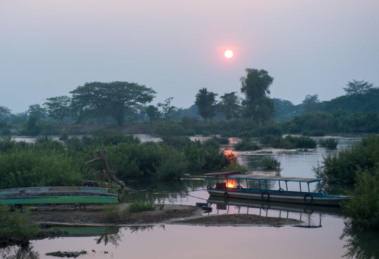 Laos Don Det-55