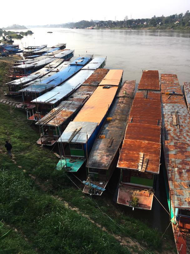 Laos Slow Boat-1