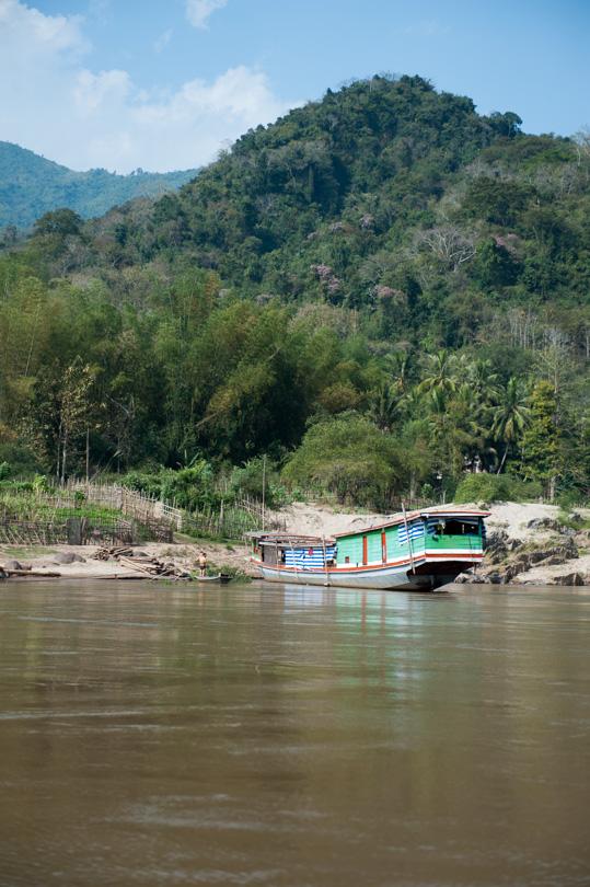 Laos Slow Boat-15