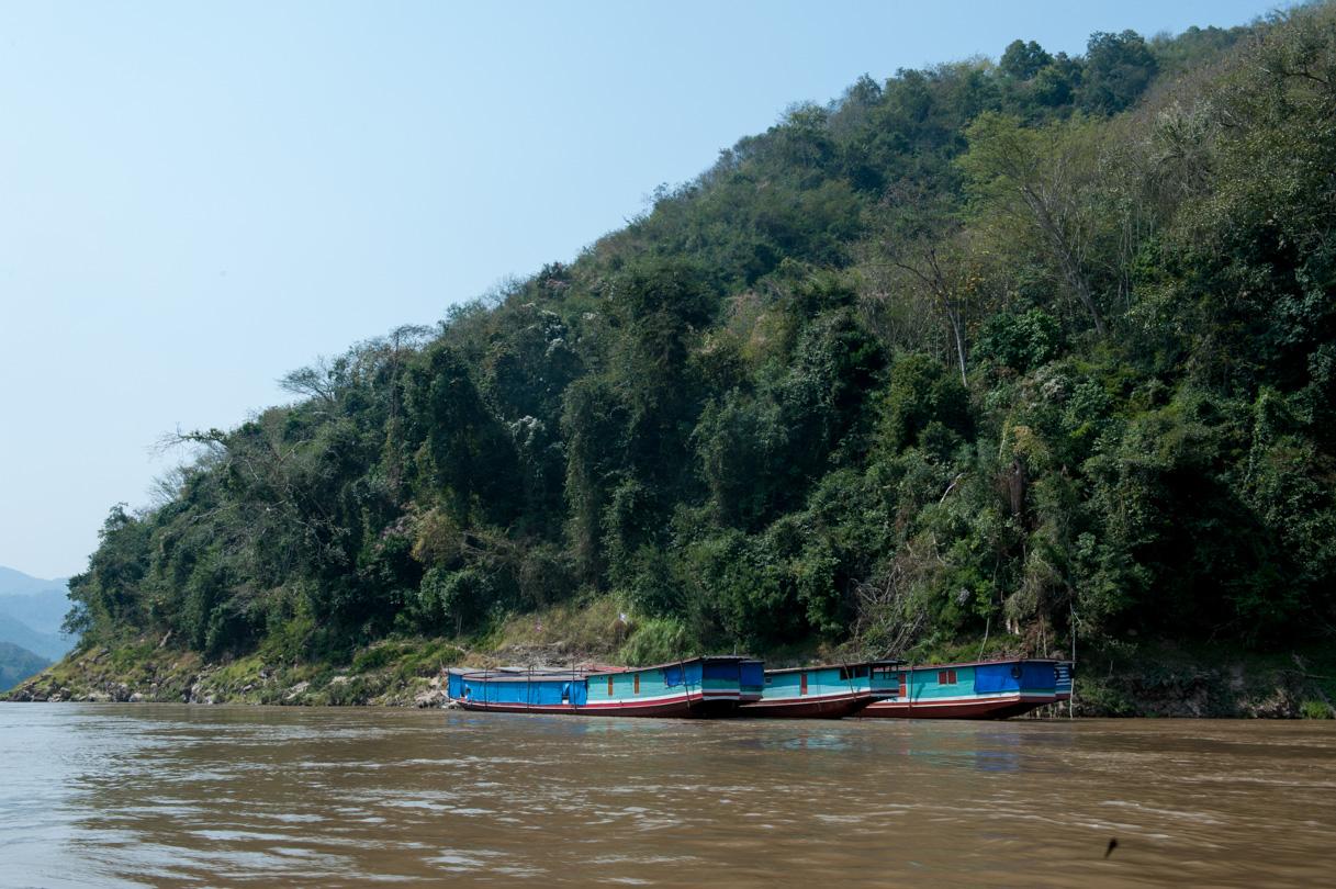 Laos Slow Boat-7