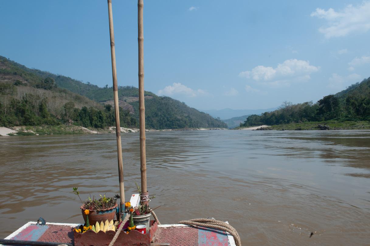Laos Slow Boat-8