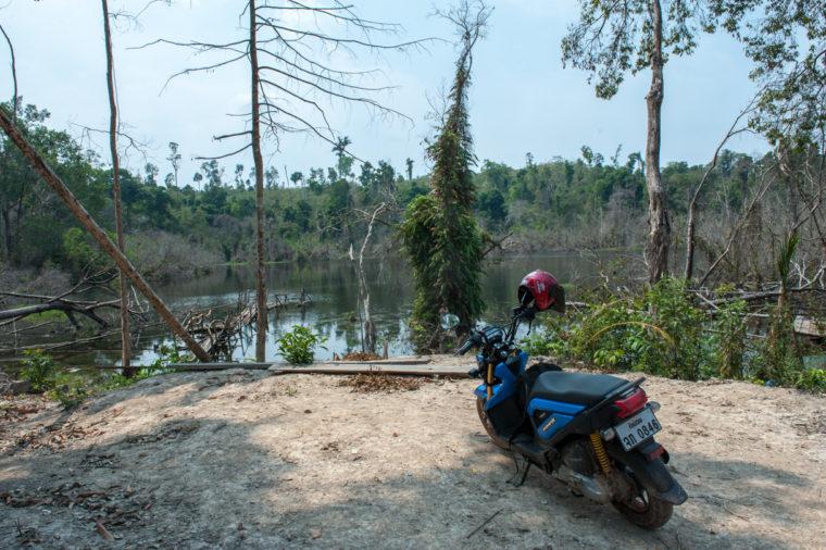 Laos Thakhek loop-7