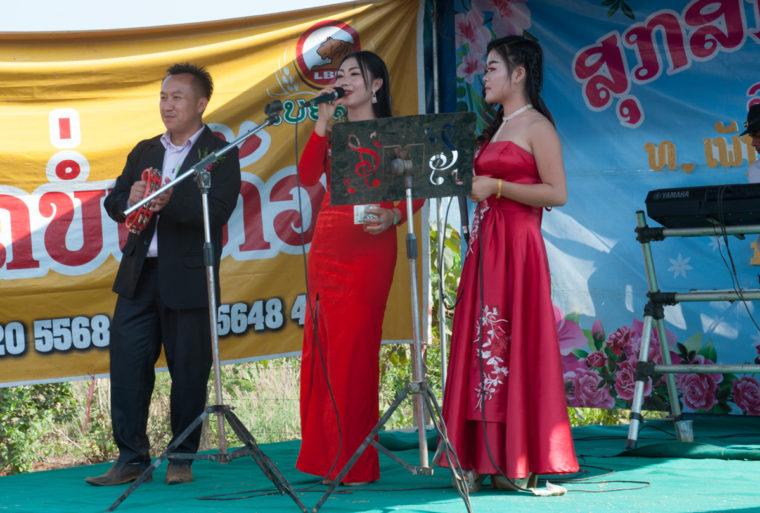 Laos le mariage -26