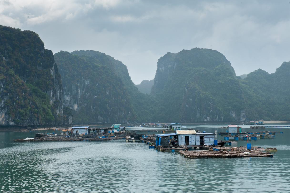 Vietnam - Halong Bay-11