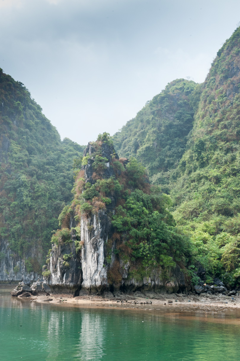 Vietnam - Halong Bay-12