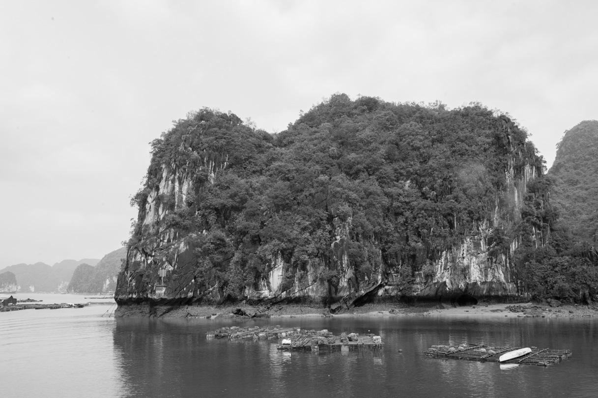 Vietnam - Halong Bay-14