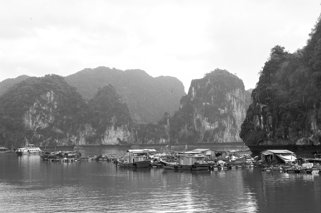 Vietnam - Halong Bay-16