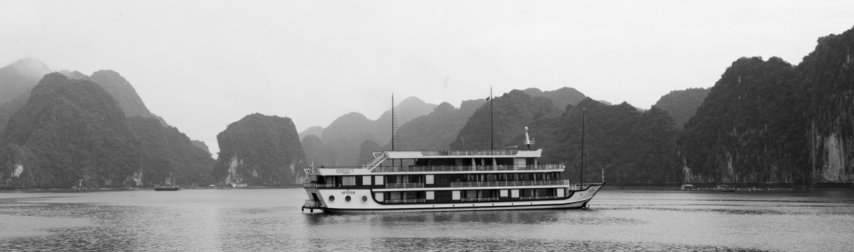 Vietnam - Halong Bay-17