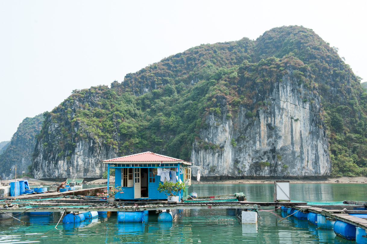 Vietnam - Halong Bay-24