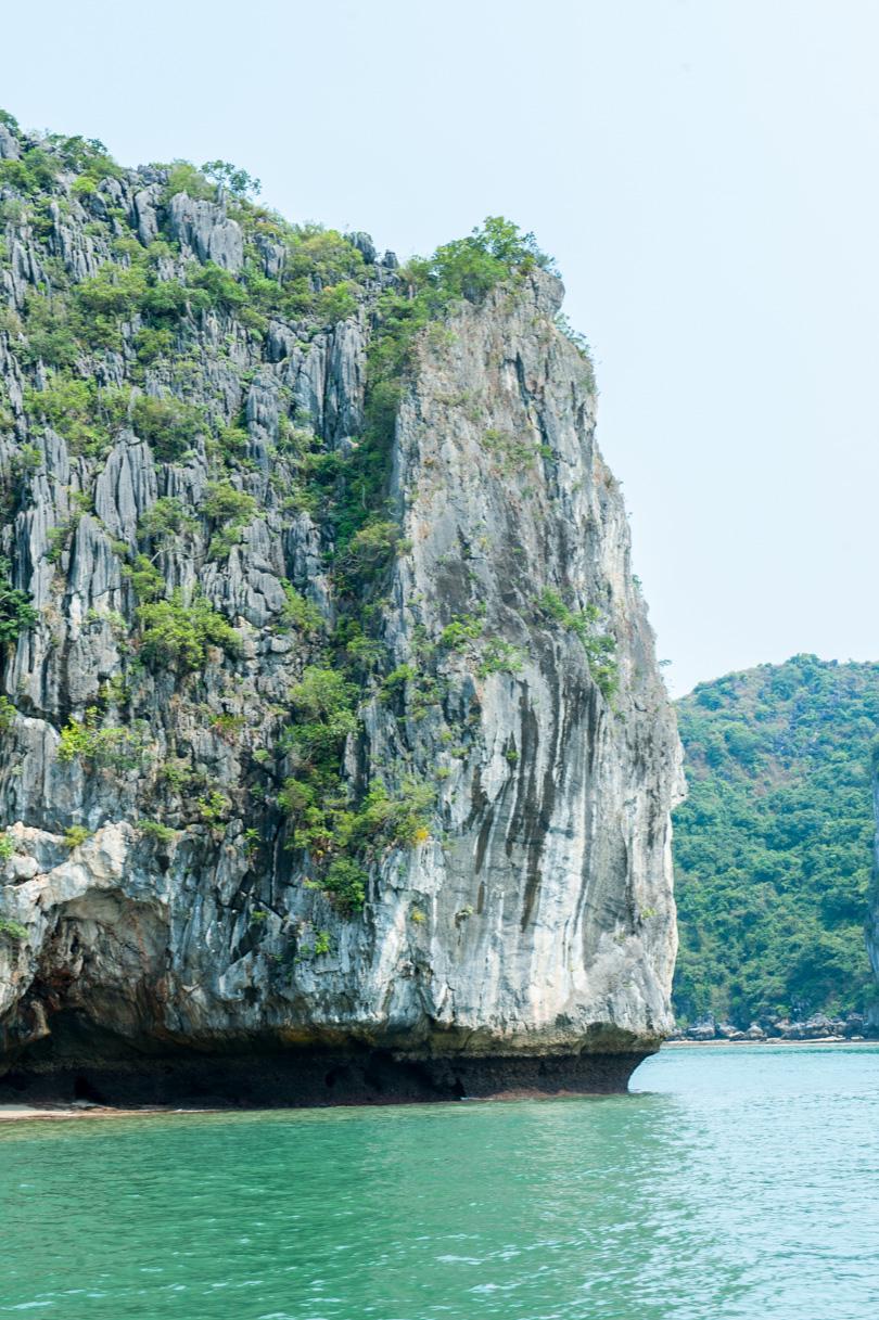Vietnam - Halong Bay-26