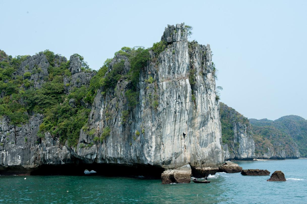 Vietnam - Halong Bay-28