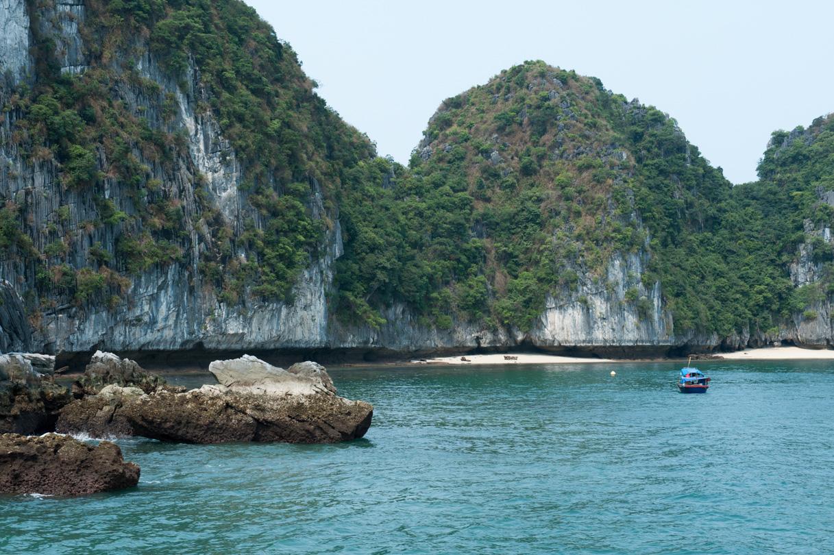 Vietnam - Halong Bay-29