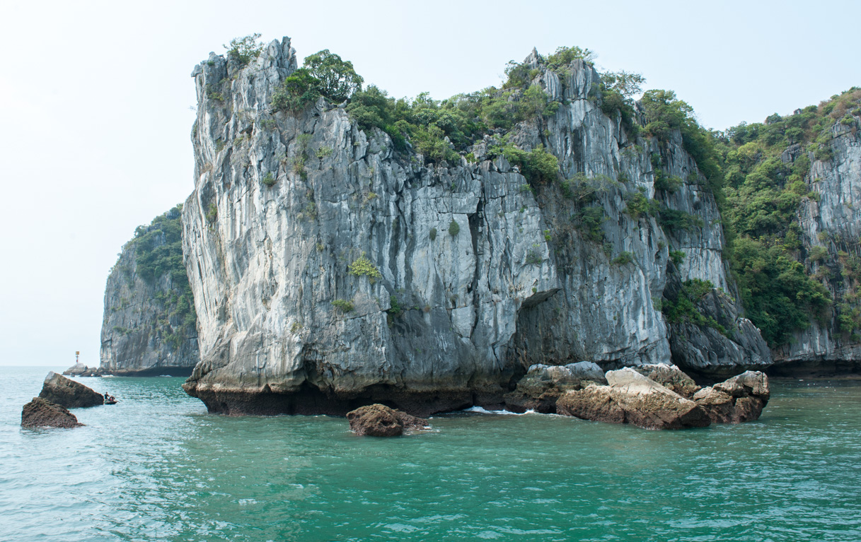 Vietnam - Halong Bay-30