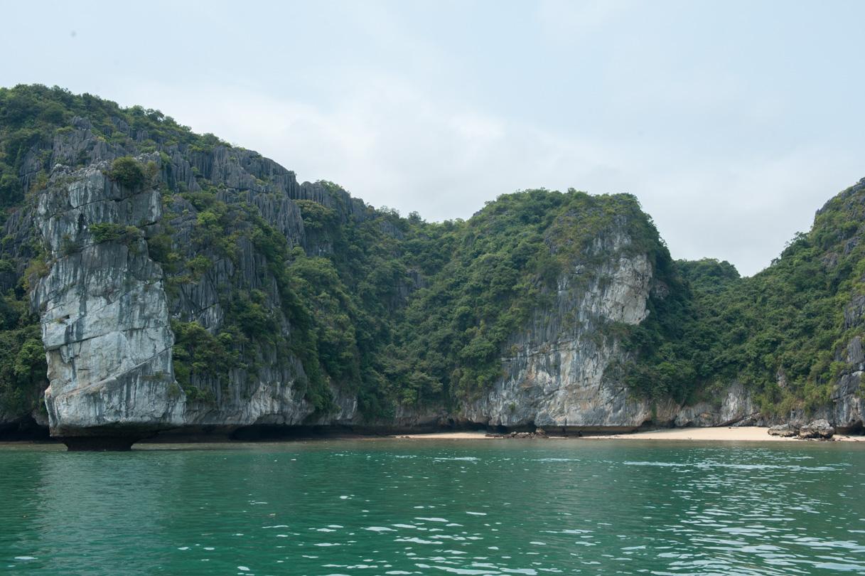 Vietnam - Halong Bay-33