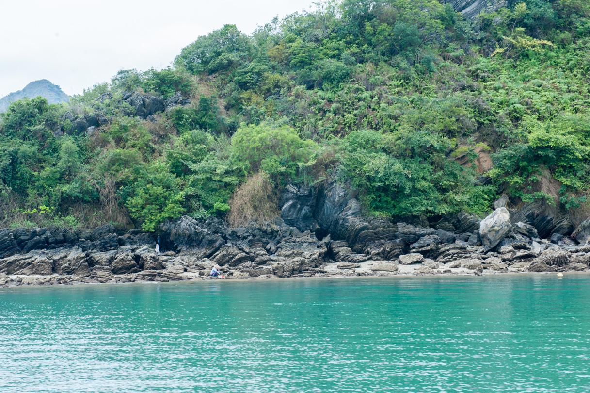 Vietnam - Halong Bay-34