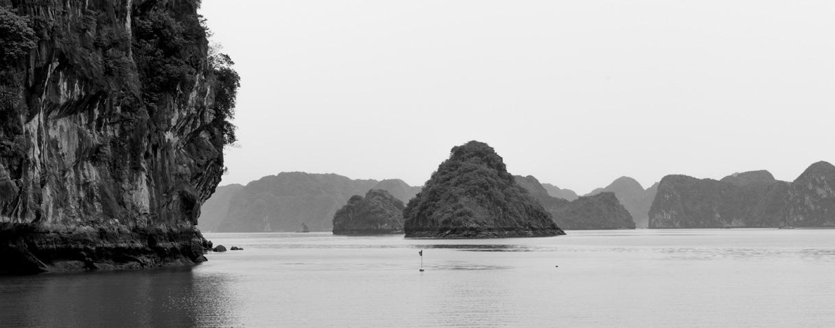 Vietnam - Halong Bay-35