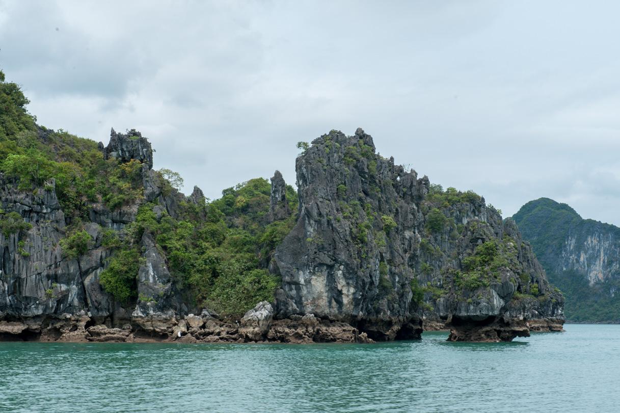Vietnam - Halong Bay-38