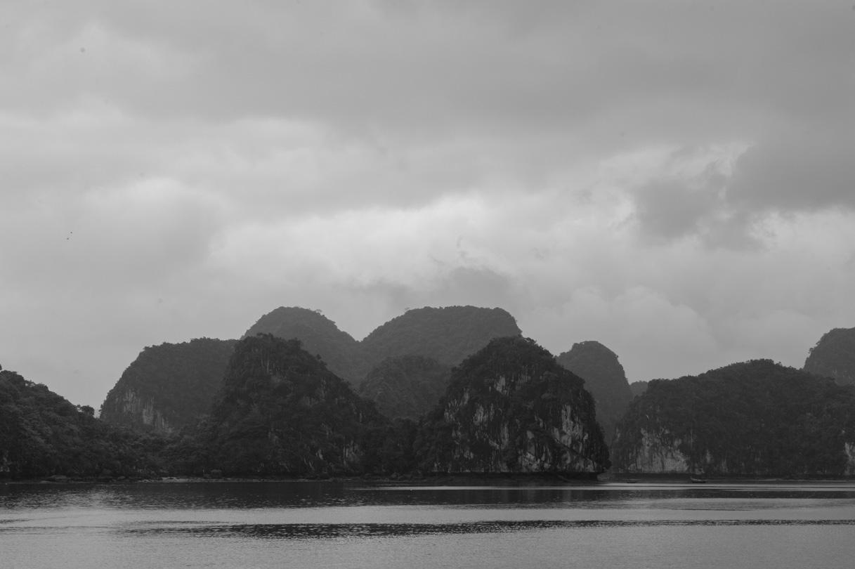 Vietnam - Halong Bay-4