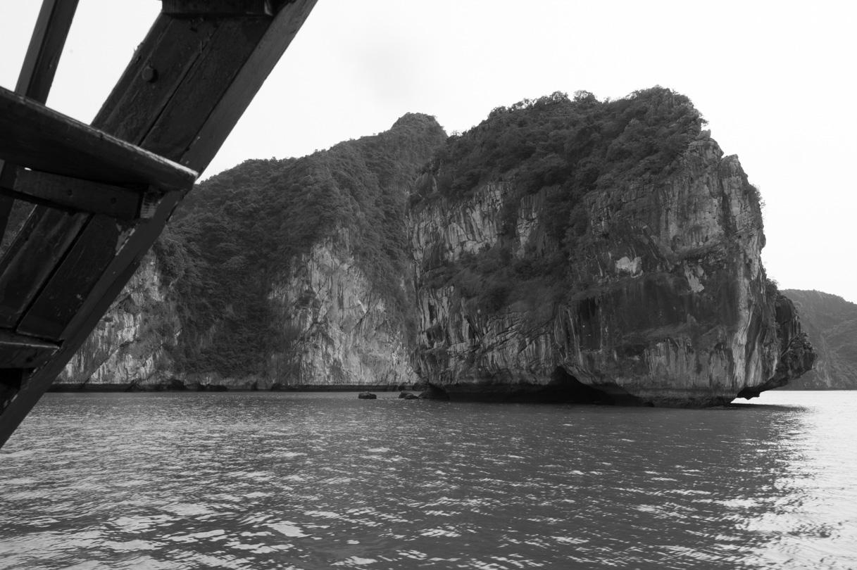 Vietnam - Halong Bay-44