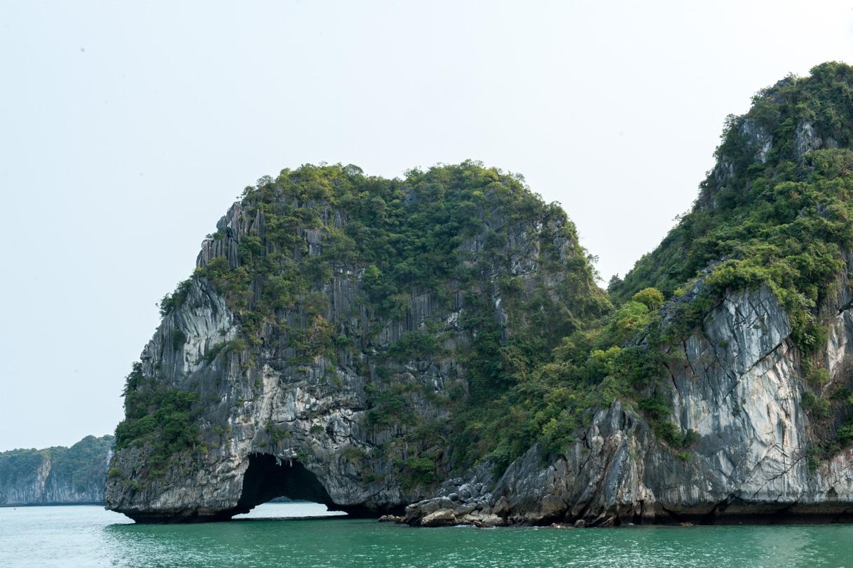 Vietnam - Halong Bay-45