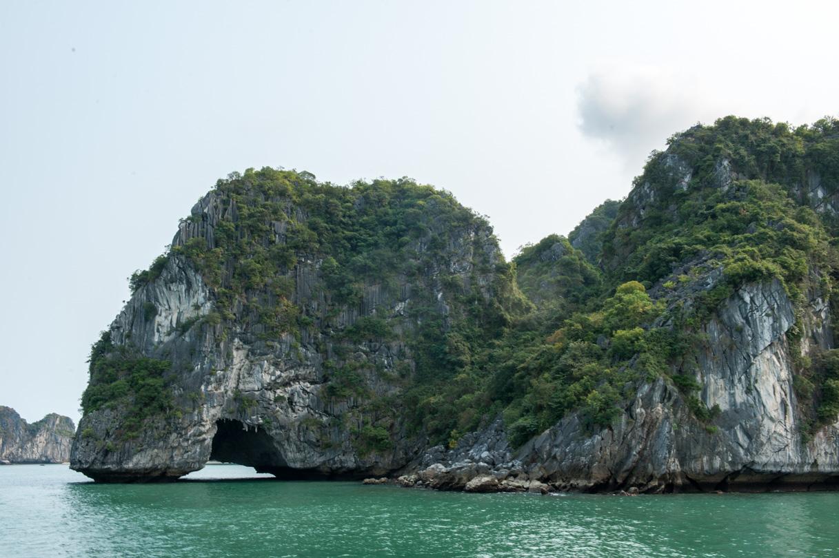 Vietnam - Halong Bay-46