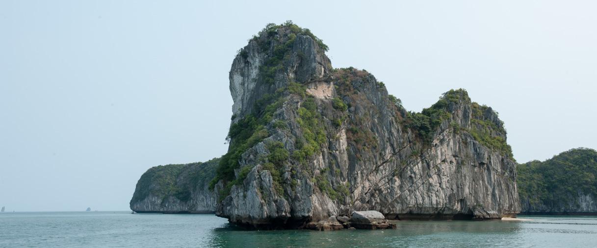 Vietnam - Halong Bay-47