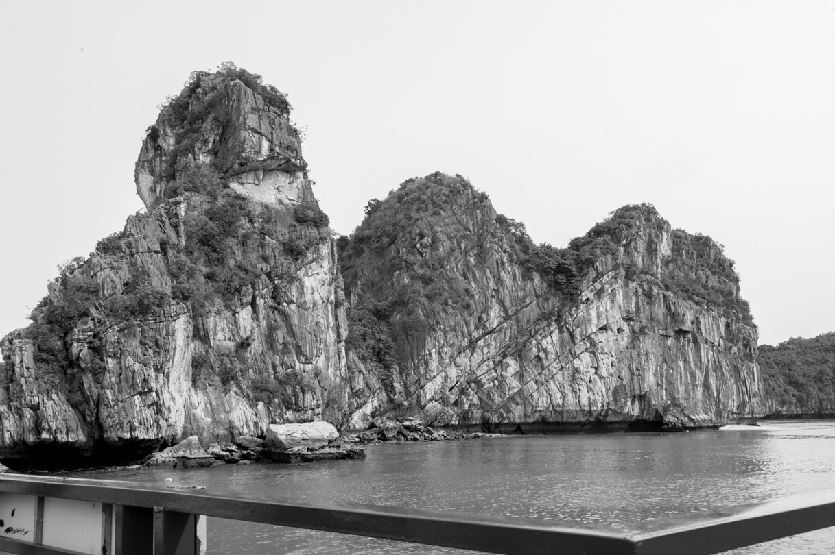 Vietnam - Halong Bay-48