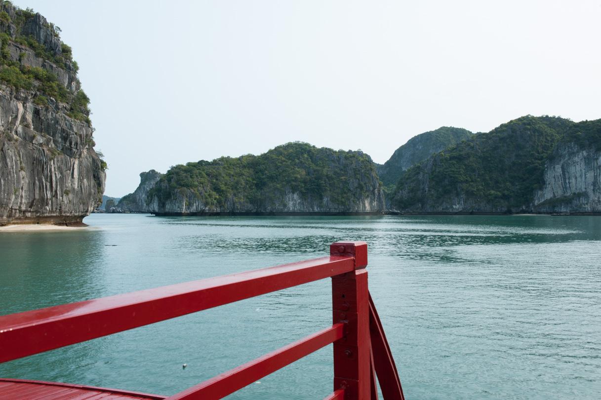 Vietnam - Halong Bay-49